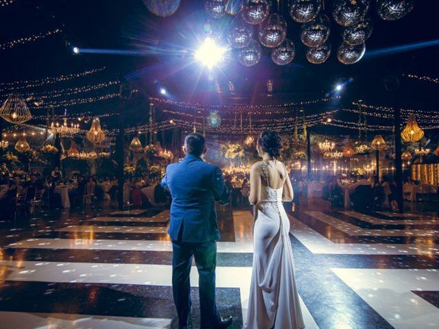 El matrimonio de Cristián y Noraly en El Monte, Talagante 5