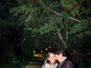 El matrimonio de Fernanda y Ignacio 3