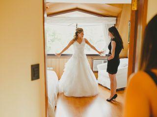 El matrimonio de Lisandro y Nicole 3