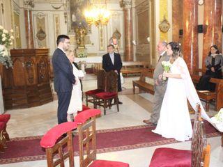 El matrimonio de Trigo y Silva 2