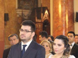 El matrimonio de Trigo y Silva 3