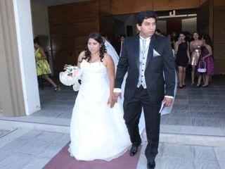 El matrimonio de María José y Jorge 3