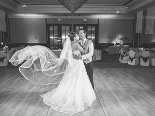 El matrimonio de Macarena y Rene 3