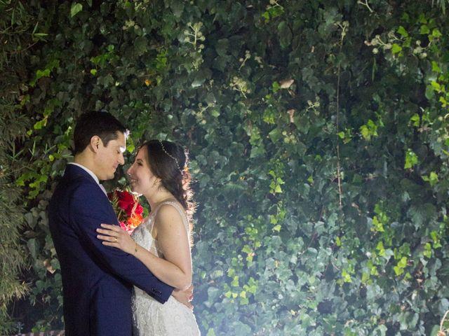 El matrimonio de Franco y Camila en Graneros, Cachapoal 3