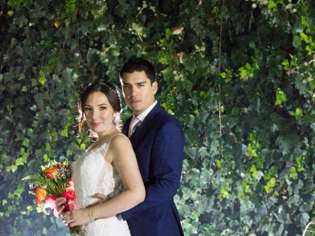 El matrimonio de Franco y Camila en Graneros, Cachapoal 4