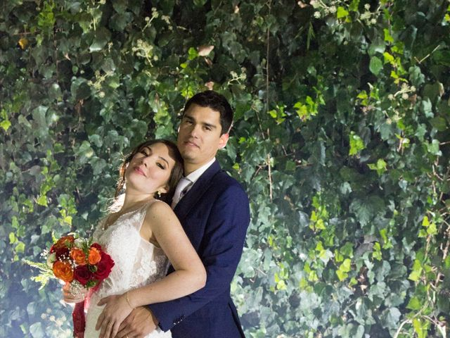 El matrimonio de Franco y Camila en Graneros, Cachapoal 6