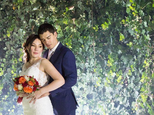 El matrimonio de Franco y Camila en Graneros, Cachapoal 7