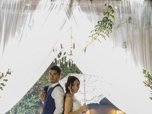 El matrimonio de Franco y Camila en Graneros, Cachapoal 8