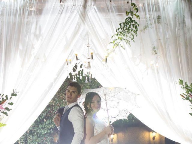 El matrimonio de Franco y Camila en Graneros, Cachapoal 9