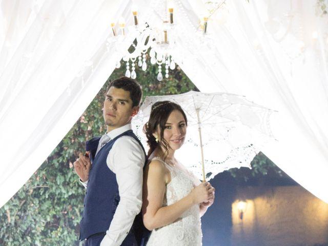 El matrimonio de Franco y Camila en Graneros, Cachapoal 10