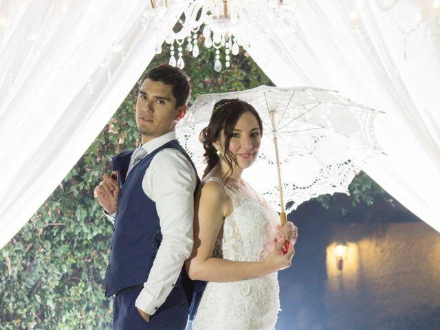 El matrimonio de Franco y Camila en Graneros, Cachapoal 11