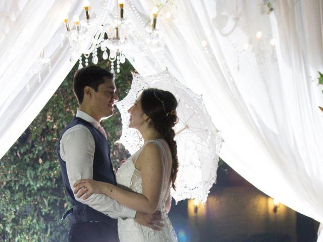 El matrimonio de Franco y Camila en Graneros, Cachapoal 12