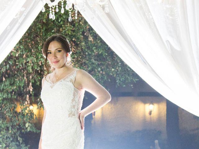 El matrimonio de Franco y Camila en Graneros, Cachapoal 14
