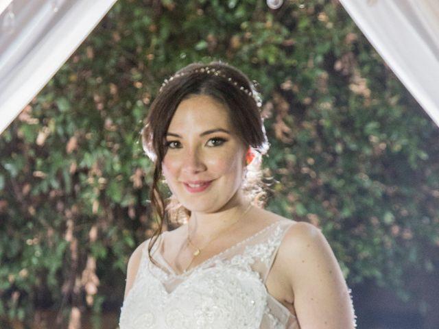 El matrimonio de Franco y Camila en Graneros, Cachapoal 15