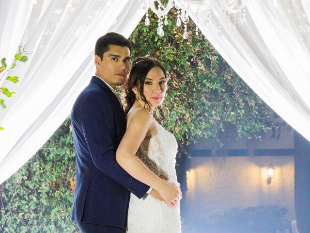 El matrimonio de Franco y Camila en Graneros, Cachapoal 19