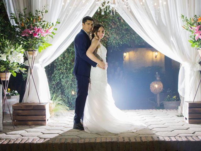 El matrimonio de Franco y Camila en Graneros, Cachapoal 20