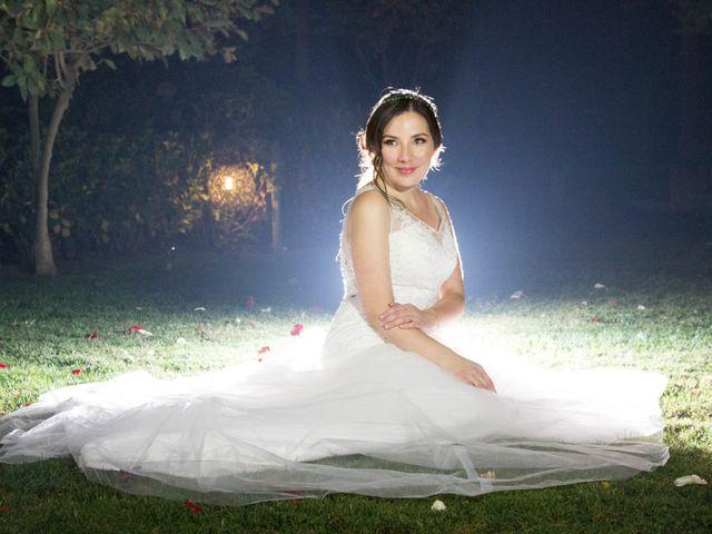 El matrimonio de Franco y Camila en Graneros, Cachapoal 23