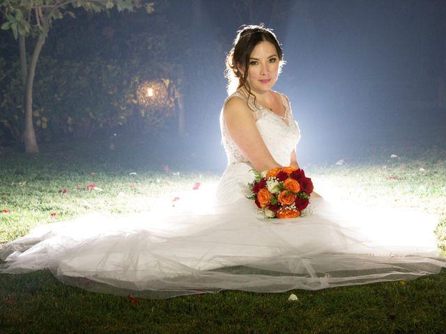 El matrimonio de Franco y Camila en Graneros, Cachapoal 26
