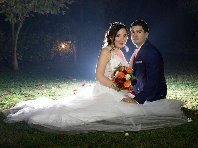 El matrimonio de Franco y Camila en Graneros, Cachapoal 1