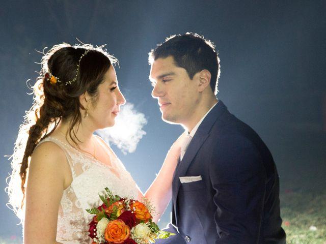 El matrimonio de Franco y Camila en Graneros, Cachapoal 27