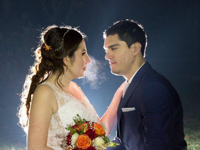 El matrimonio de Franco y Camila en Graneros, Cachapoal 28