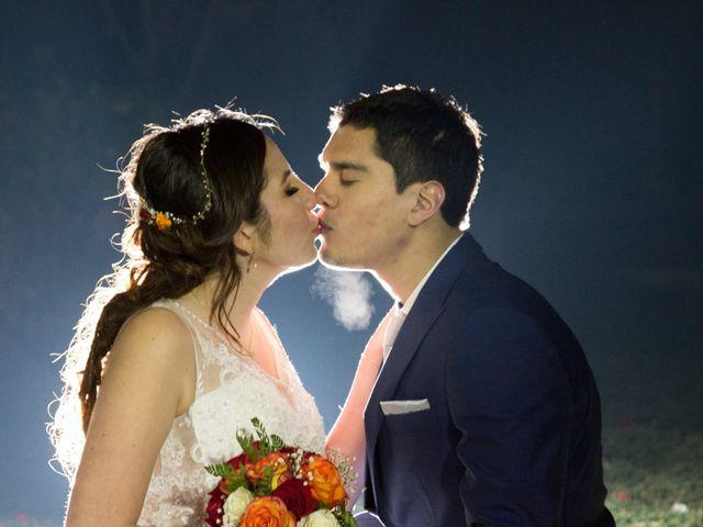 El matrimonio de Franco y Camila en Graneros, Cachapoal 29