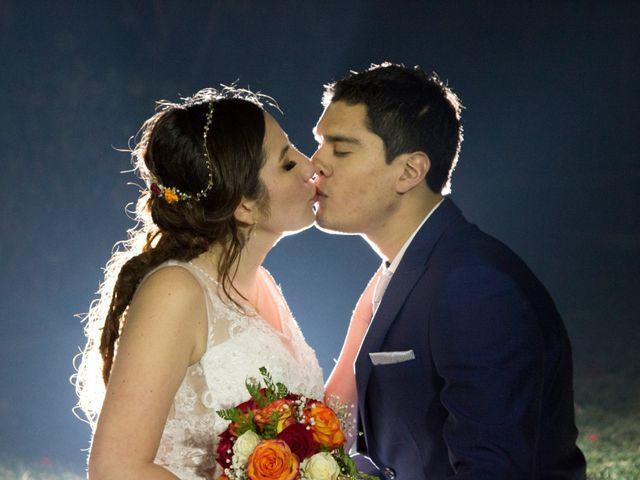 El matrimonio de Franco y Camila en Graneros, Cachapoal 30