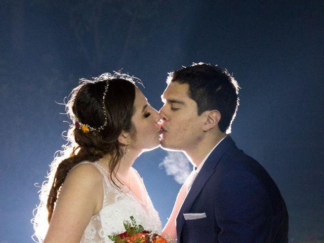 El matrimonio de Franco y Camila en Graneros, Cachapoal 31