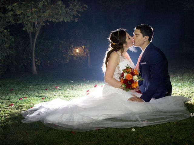 El matrimonio de Franco y Camila en Graneros, Cachapoal 32