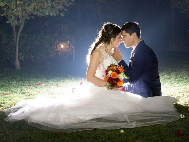 El matrimonio de Franco y Camila en Graneros, Cachapoal 2