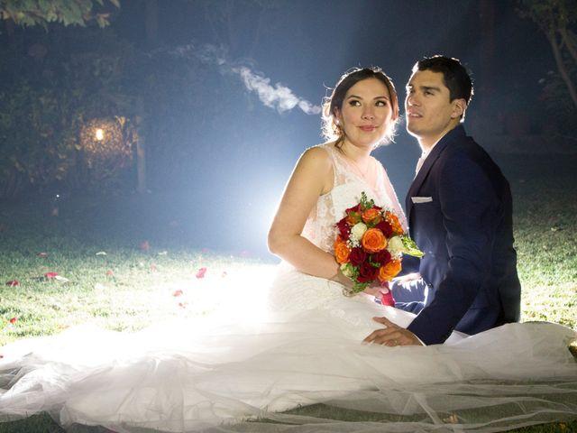 El matrimonio de Franco y Camila en Graneros, Cachapoal 33
