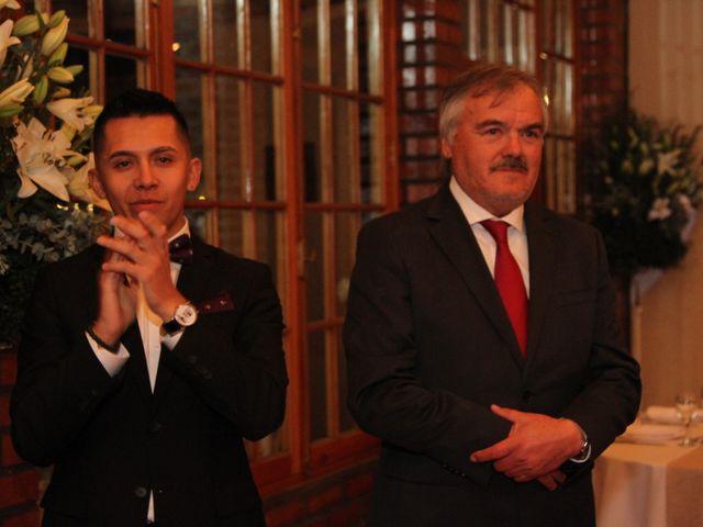 El matrimonio de Franco y Camila en Graneros, Cachapoal 35