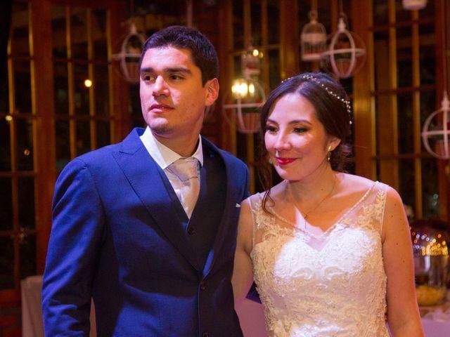 El matrimonio de Franco y Camila en Graneros, Cachapoal 36