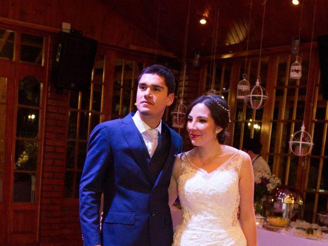 El matrimonio de Franco y Camila en Graneros, Cachapoal 37