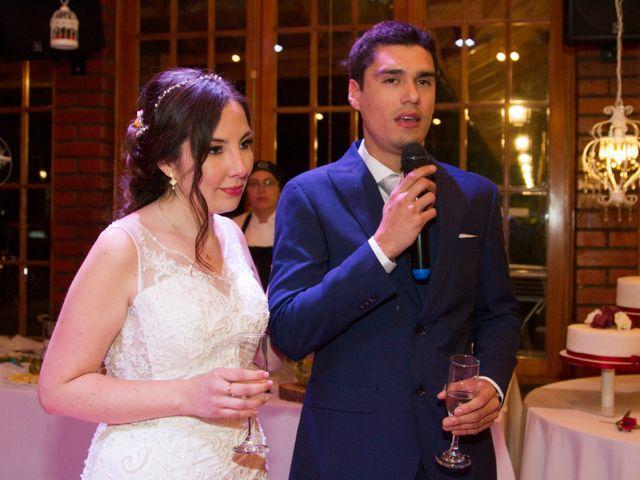 El matrimonio de Franco y Camila en Graneros, Cachapoal 43