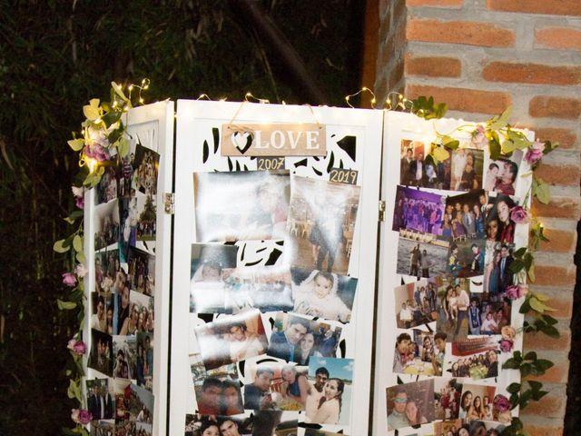 El matrimonio de Franco y Camila en Graneros, Cachapoal 64