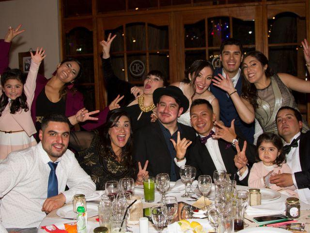 El matrimonio de Franco y Camila en Graneros, Cachapoal 65