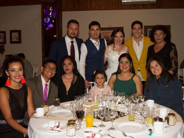 El matrimonio de Franco y Camila en Graneros, Cachapoal 66