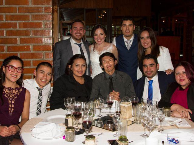 El matrimonio de Franco y Camila en Graneros, Cachapoal 69