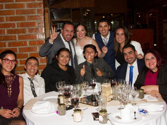 El matrimonio de Franco y Camila en Graneros, Cachapoal 71