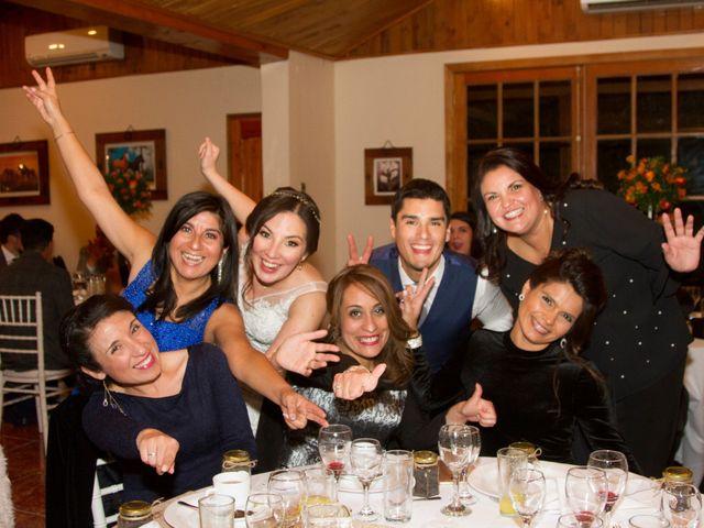 El matrimonio de Franco y Camila en Graneros, Cachapoal 72