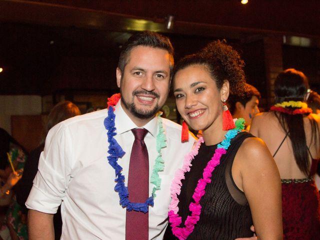 El matrimonio de Franco y Camila en Graneros, Cachapoal 81