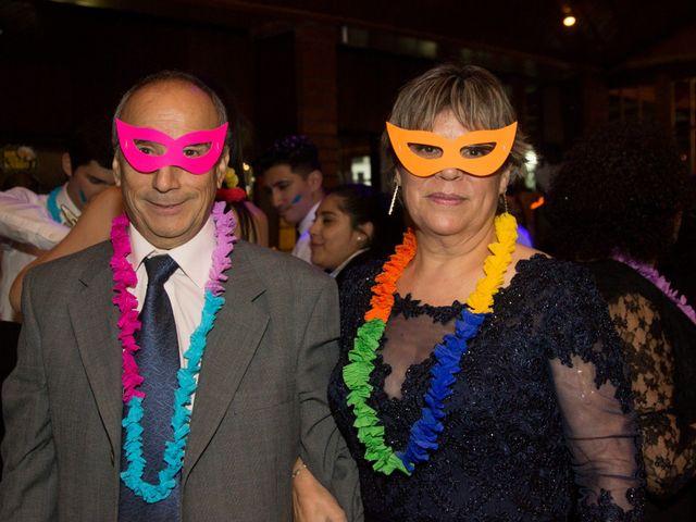 El matrimonio de Franco y Camila en Graneros, Cachapoal 82