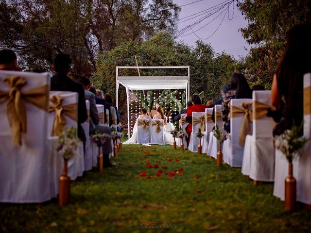 El matrimonio de Estephania   y Stephanie  en Arica, Arica 5