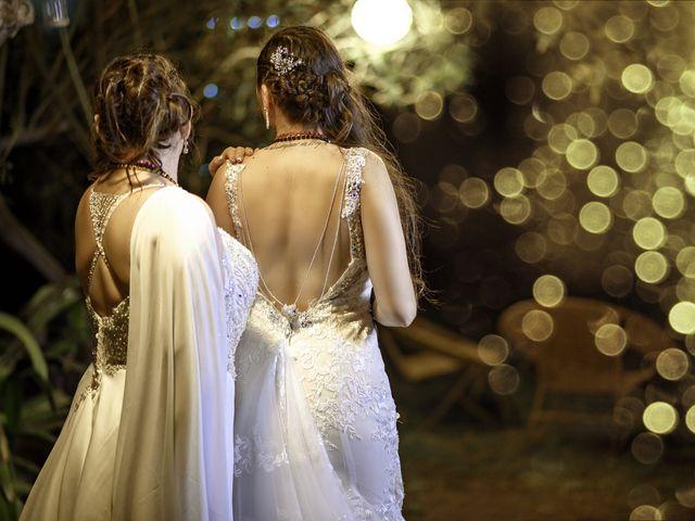 El matrimonio de Estephania   y Stephanie  en Arica, Arica 2