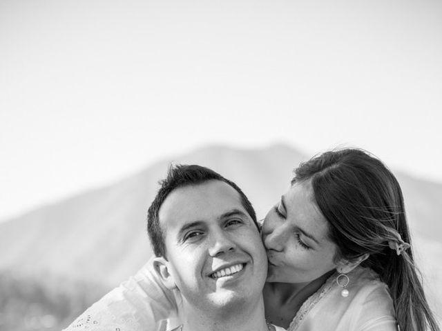 El matrimonio de Rene y Macarena en Las Condes, Santiago 4