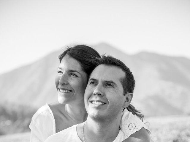 El matrimonio de Rene y Macarena en Las Condes, Santiago 5