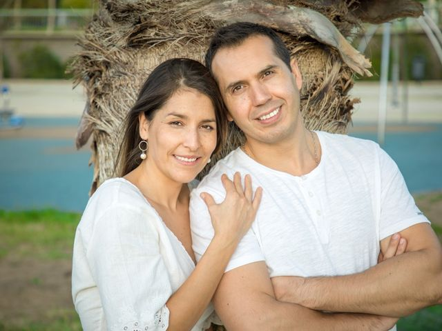 El matrimonio de Rene y Macarena en Las Condes, Santiago 11