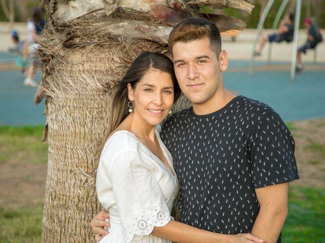 El matrimonio de Rene y Macarena en Las Condes, Santiago 13