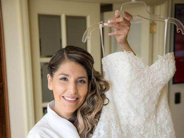 El matrimonio de Rene y Macarena en Las Condes, Santiago 28
